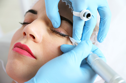 Permanent Makeup Training - Register today - Beauty Ink Miami