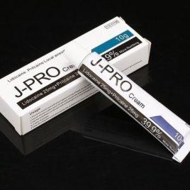 J-PRO Cream