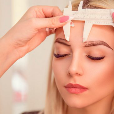 Microblading, Microshading and Ombre Powder Training