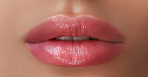 Lips blushing training in miami