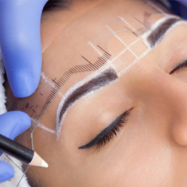 Microblading, Microshading, Ombre & Powder Training